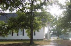 Hephzibah Baptist Church Cemetery