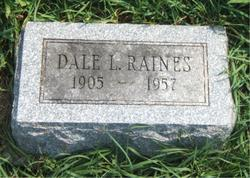 Dale Lee Raines