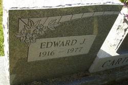 Edward J. Carter