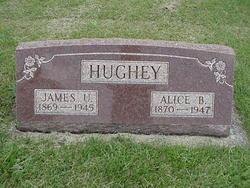 James Ulysses Hughey