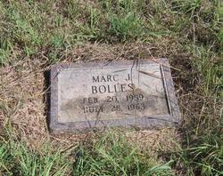 Marc J. Bolles