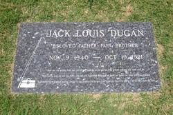 Jack Louis Dugan
