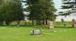 Hoflanda Cemetery