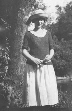 Rowene Mae <i>Fife</i> Atkinson