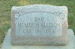 Homer Harold Harry Allison