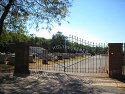 Holy Redeemer Cemetery