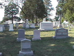 Macedonia Memorial Cemetery