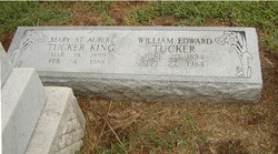 William Edward Tucker
