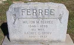 Rachel C. <i>Story</i> Ferree