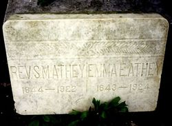 Emma E. Athey
