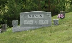 Clay Wilson
