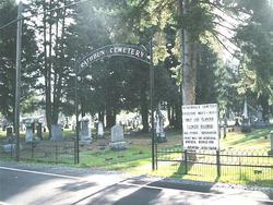 Rathbunville Cemetery