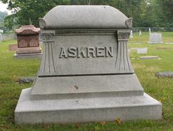 Rebecca Ann <i>Parker</i> Askren