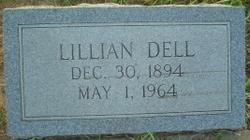 Lillian Del <i>Garms</i> Stacy