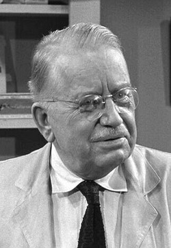 Harry E. Antrim