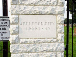 Appleton City Cemetery