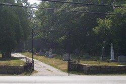 Oak Hill Cemetery