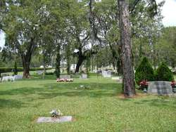 Winter Garden Cemetery