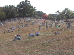 Gainesboro Methodist Cemetery