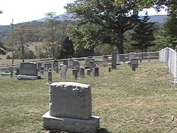 Mountain View Methodist Church Cemetery