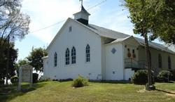 Mount Morris Community Cemetery