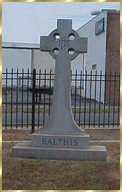William Leonard Balthis