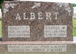 Eathel M. <i>Caster</i> Albert