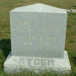 Electa Kyger