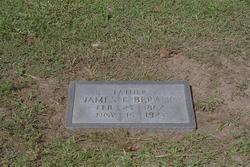 James Florence Beranc