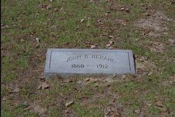 John Baptiste Beranc