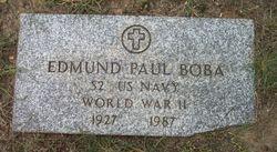 Edmund Paul Boba