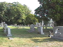 Old Stone Church Cemetery