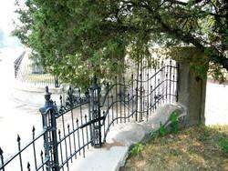 West Aurora Cemetery