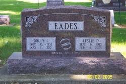 Leslie D Eades