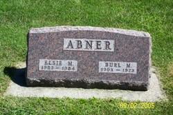 Elsie M. Abner
