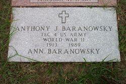 Ann Baranowsky
