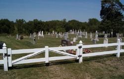 Peaksville Cemetery