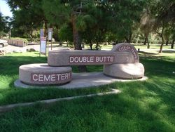 Tempe Double Butte Cemetery