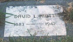 David LeRoy Hiatt
