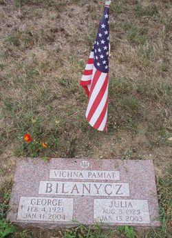 George Bilanycz