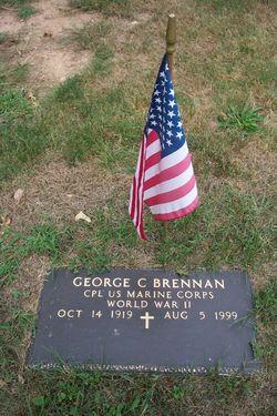 George C. Brennan