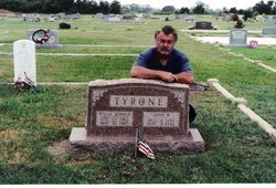 Sgt Willie Donald Tyrone