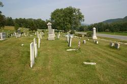 Center Berlin Baptist Cemetery