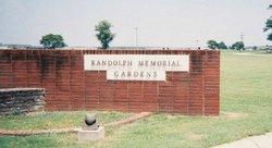Randolph Memorial Gardens
