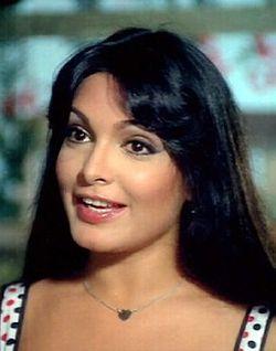 Parveen Babi Funeral