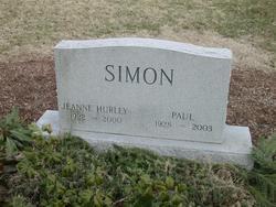Paul Martin Simon