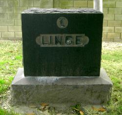 Eve Mary Linge Skelton