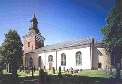Folk�rna kyrkog�rd