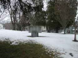 Friends Village Cemetery