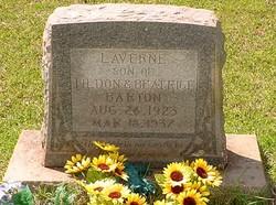 Laverne Tilden Barton